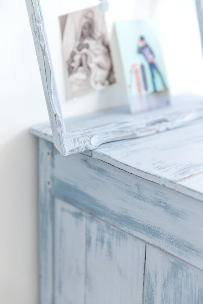 tremdecor in tremelo schilderwerken verftechnieken